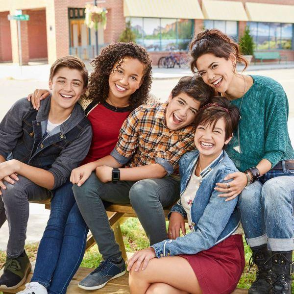 Which Andi Mack cast character are you?