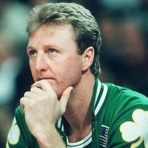 What do u know about Larry Bird?!