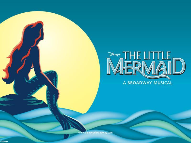 Who are You From The Little Mermaid?
