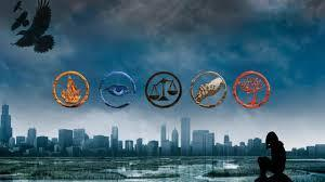 How well do you know Divergent? (Book 1)