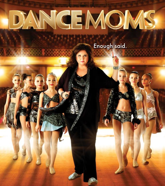 How well do you know Dance Moms? (2)