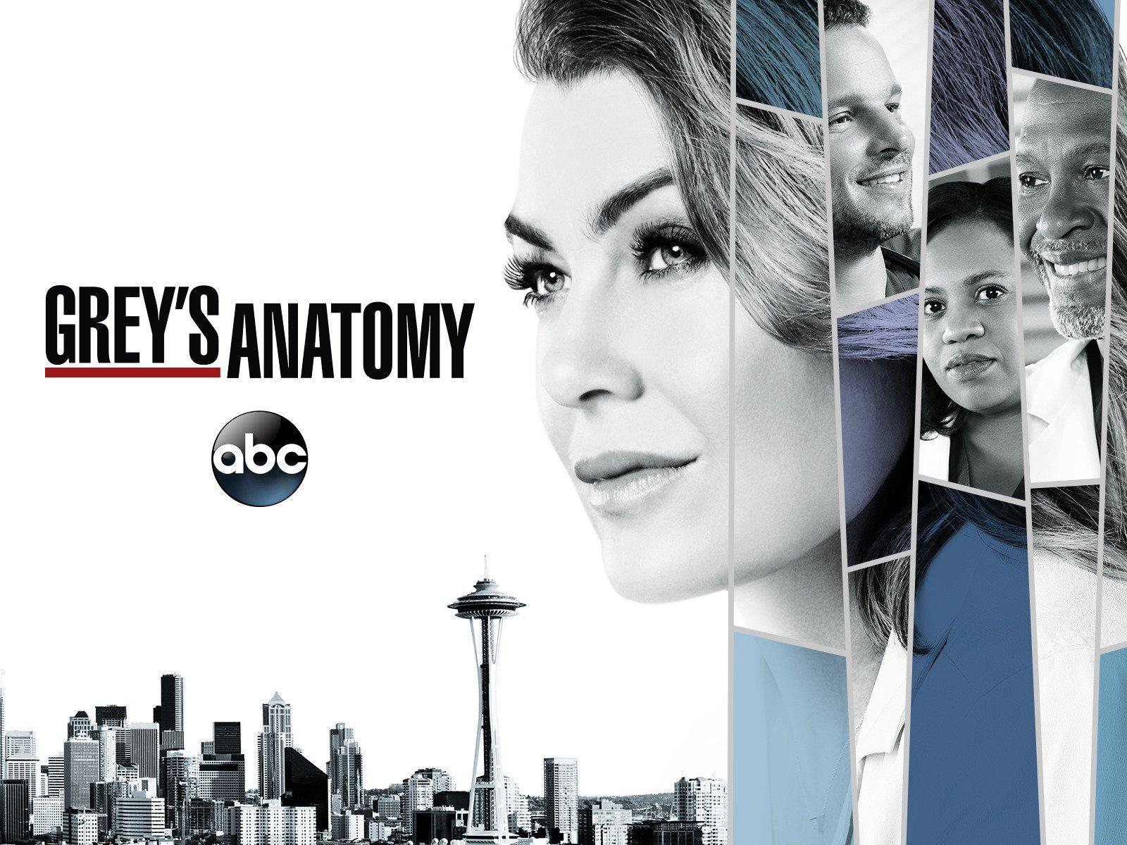 Which Grey's Anatomy hottie is ur perfect match?