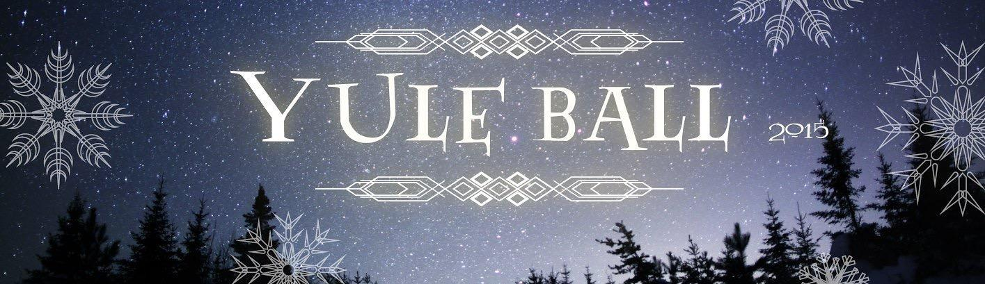 What should you wear to the yule ball? (girls)