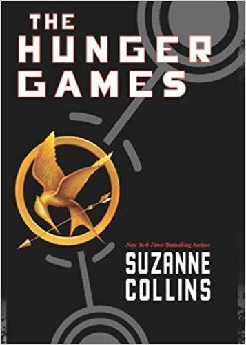 Hunger Games Quiz (2)