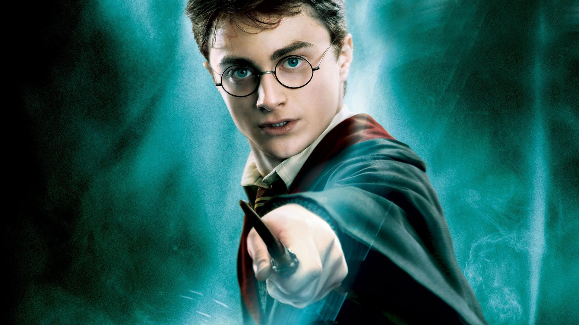 Hardest Harry Potter Quiz You'll Ever Take!