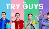 Which Try Guy Is Your Soulmate? (Read Desc)