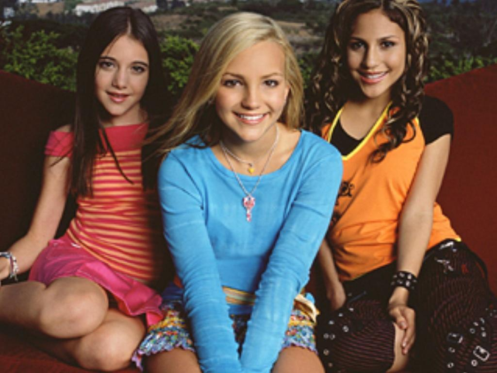 Which zoey 101 gal are you?