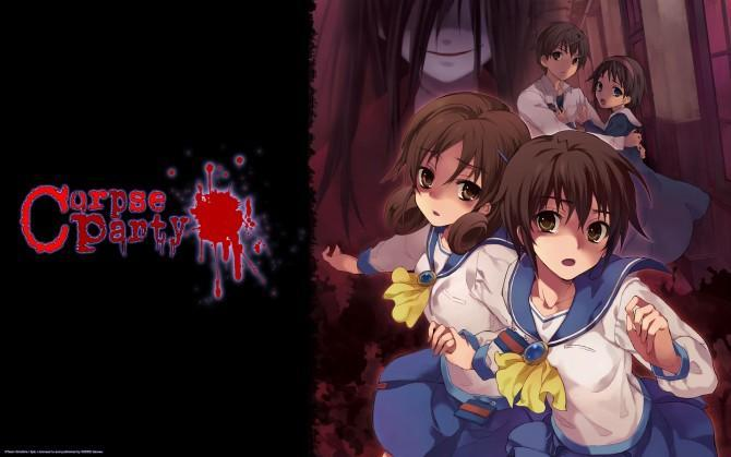 Would you survive Heavenly Host Elementary? (Corpse Party)