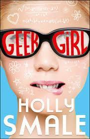 How well do you know the Geek Girl books?