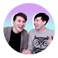How Well Do You Know Dan and Phil? (1)