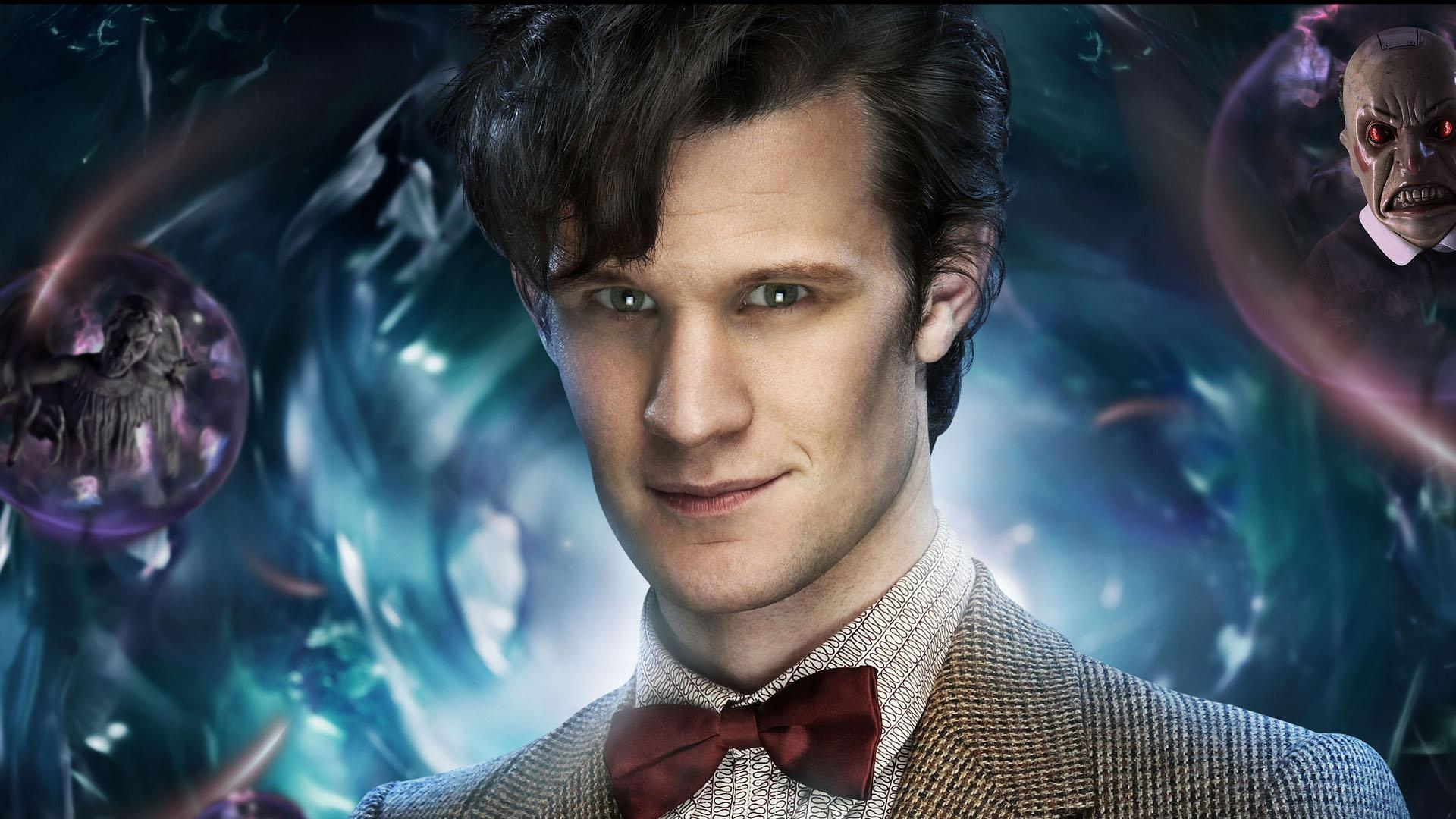 How Well do You Know Matt Smith?