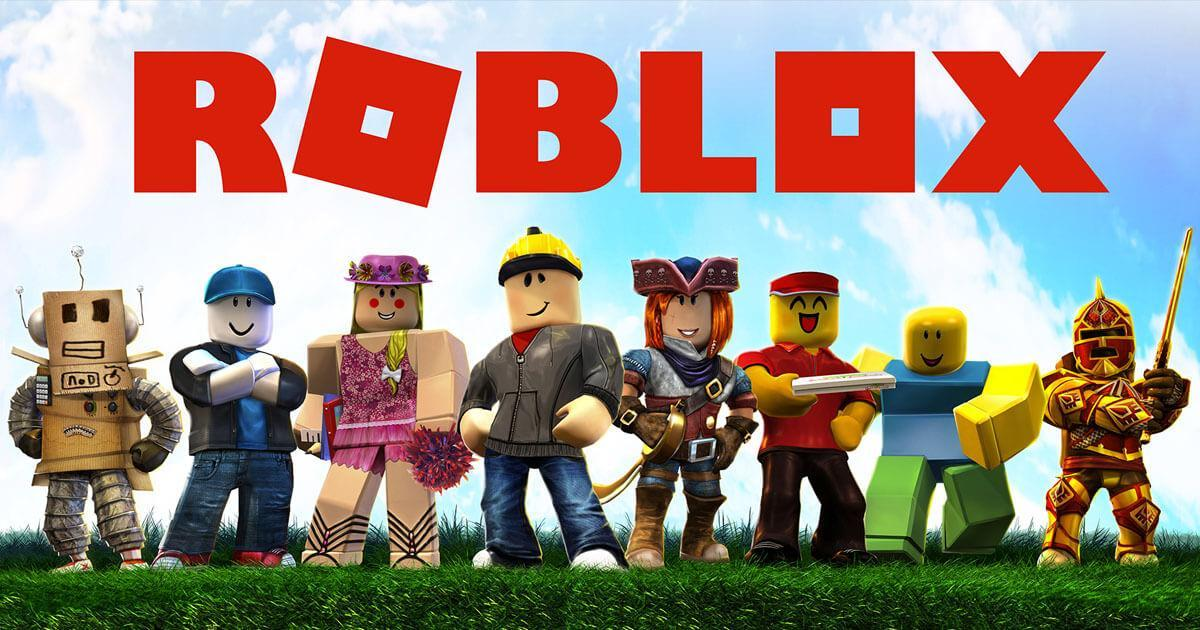 The ROBLOX Quiz ( hard )