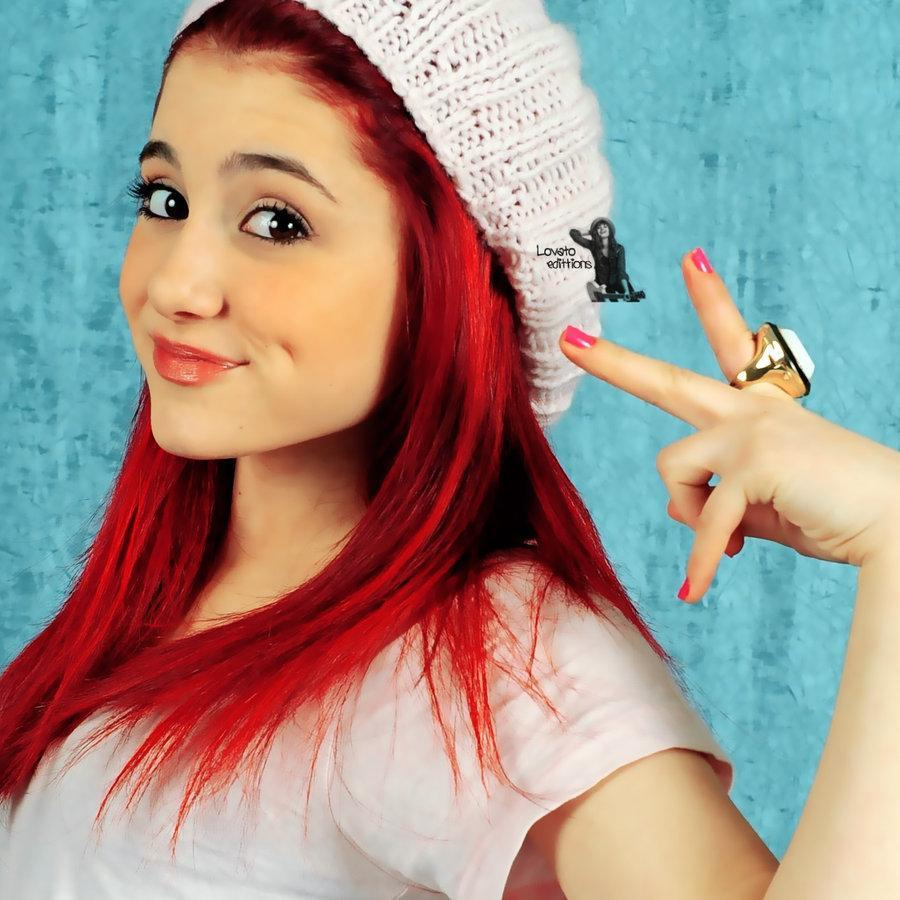 Are you a true Arianator? (1)