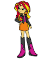 Do you know Sunset Shimmer