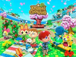 What animal crossing new leaf character are you?