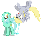 Which My Little Pony are you? (1)
