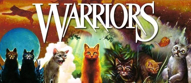 Which Warrior cat are you? (8)