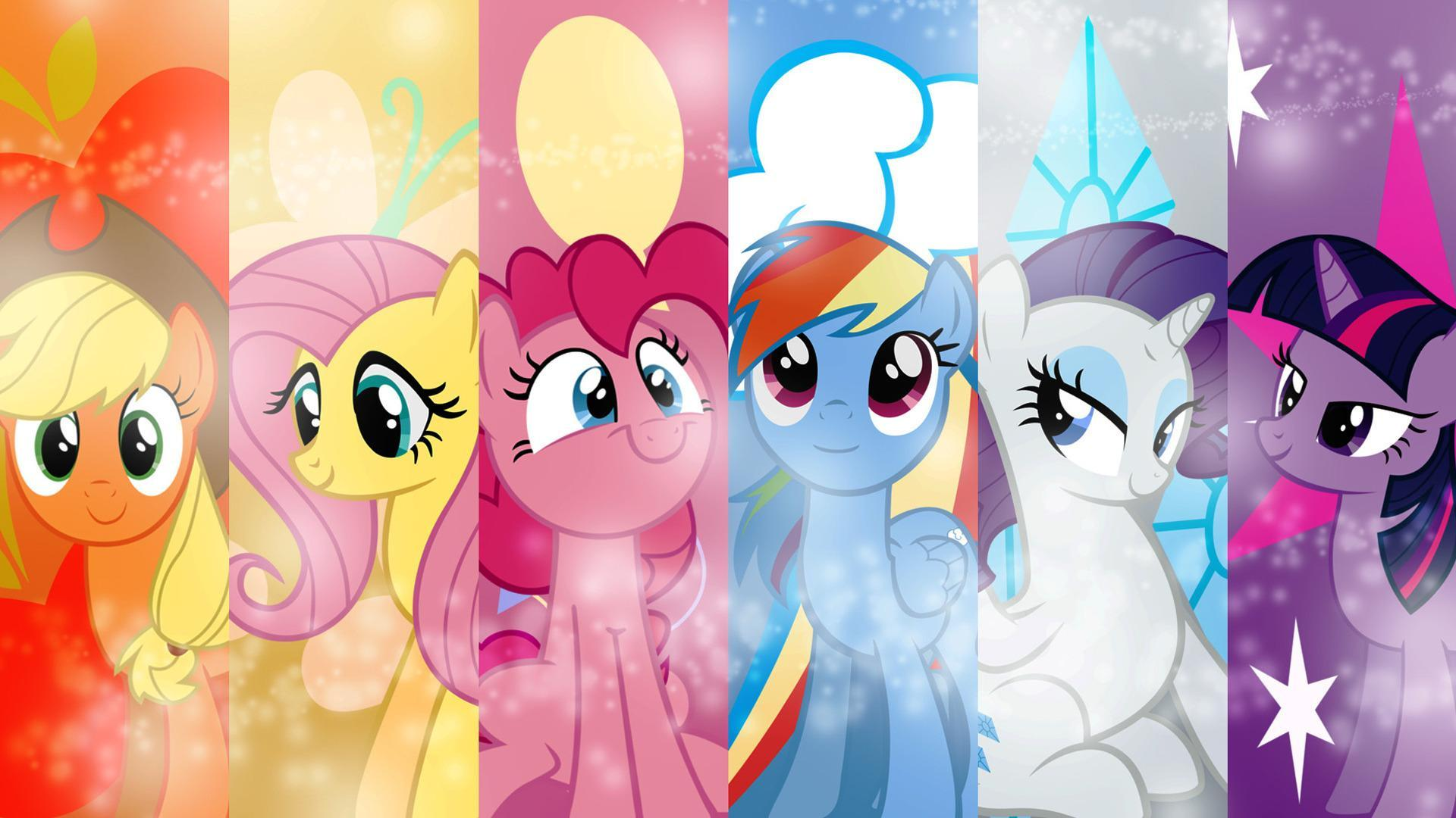 What would you look like as a MyLittlePony?