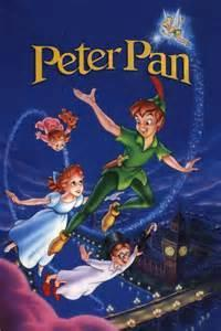 What character are you from Peter Pan?
