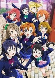 Which love live character are you?