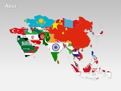 What Asian country are you?