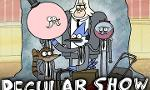 who are you in the regular show (cartoon network)