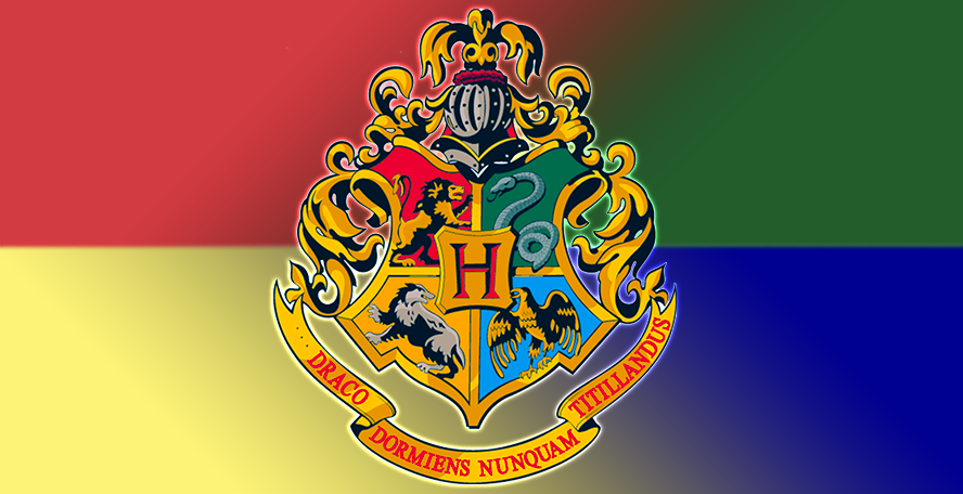 Pottermore Hogwarts House Sorting Quiz