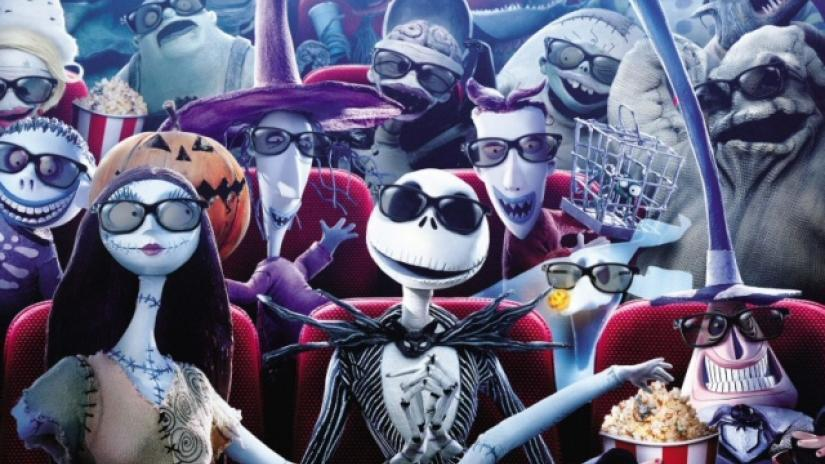 What Character From the Nightmare Before Christmas Are You?