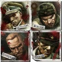 What Nazi Zombies Character Are You?