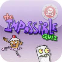 The Impossible Quiz (1)