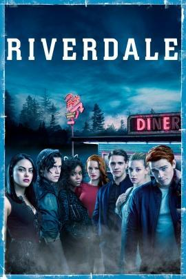 Which character from Riverdale are you?