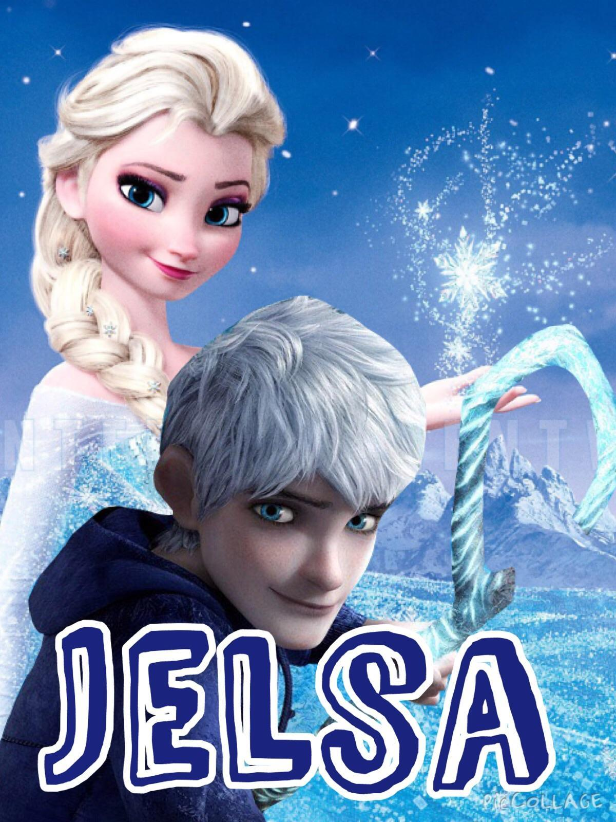 What kind of a Jelsa fan are you?