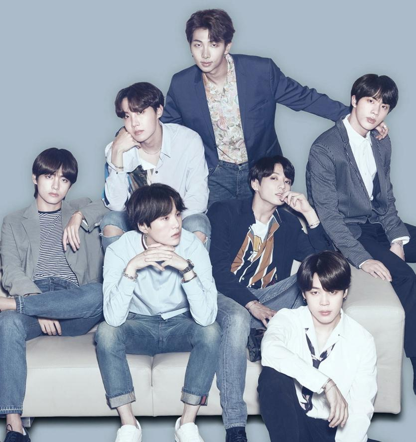 How much do you know about the boyband BTS?