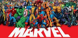 what marvel superhero are you? (1)