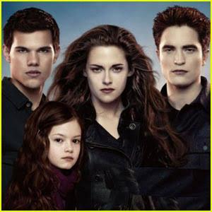 Which twilight character are you? (4)