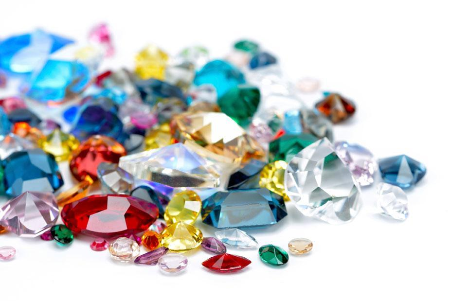 Christi Sothers wants to match you with your personal gemstone.