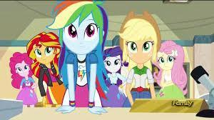 How well do you know My Little Pony? (3)