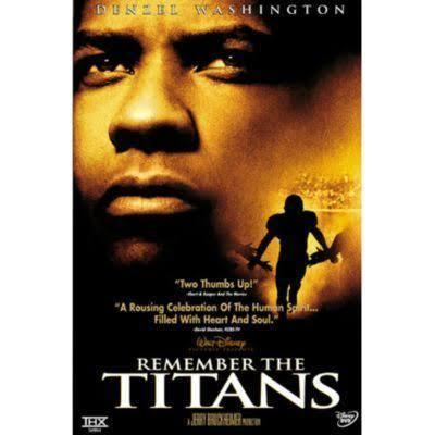 Remember The Titans Personality Quiz!