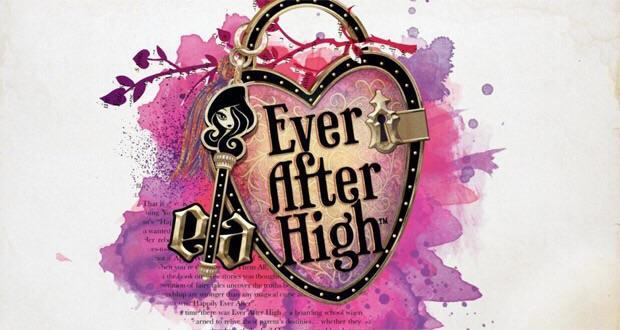 Who are you from ever after high?