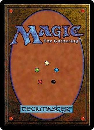 Magic: the Gathering Rules (Easy)