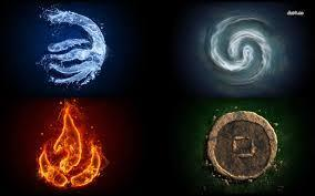 What elemental are you? (1)