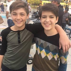 Who is your Andi Mack Boyfriend?