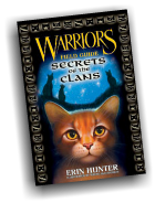 Warrior Cats- What she-cat are you?