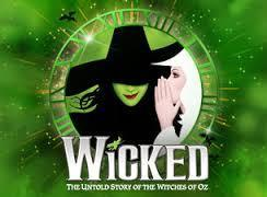 What character are you from Wicked?