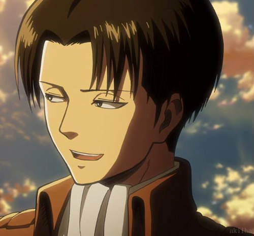 Do you know Levi Ackerman well?