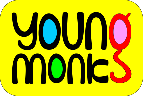 Young Monks Quiz (Feb 2019)