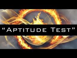 Your Divergent Aptitude Test