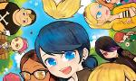Do you know Miraculous Ladybug?