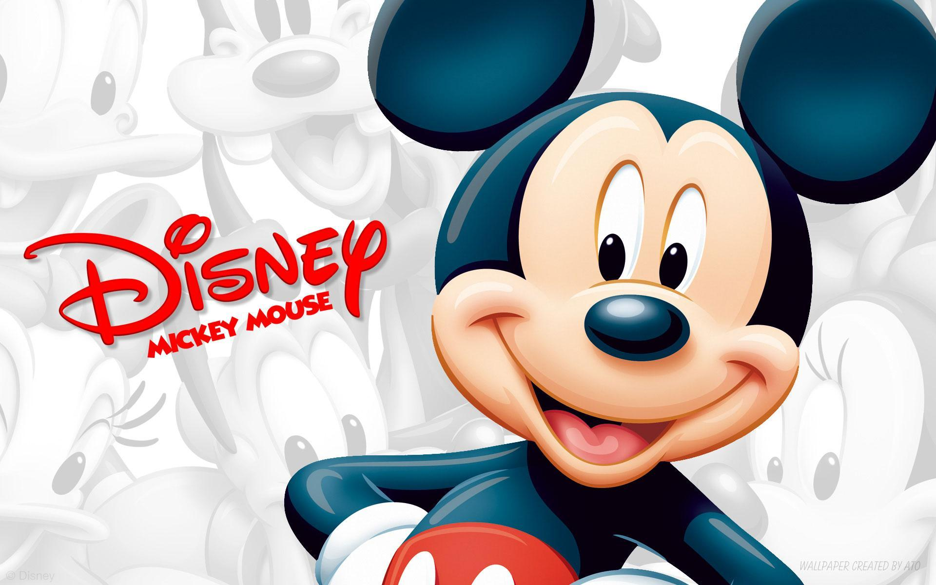 How Well Do You Know Mickey Mouse?