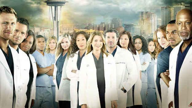 Only A True Greys Anatomy Fan Will Get 10/10 On This Quiz